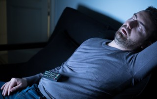 4 Ways to Tell Your Snoring Is Serious